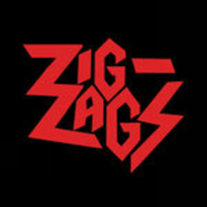 Running Out of Red - Vinile LP di Zig Zags
