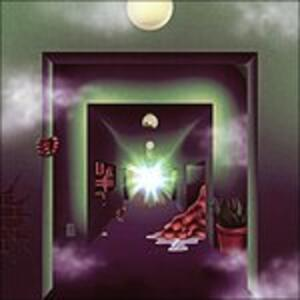 A Weird Exits - Vinile LP di Thee Oh Sees