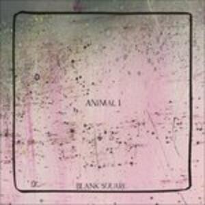 Animal I - Vinile LP di Blank Square