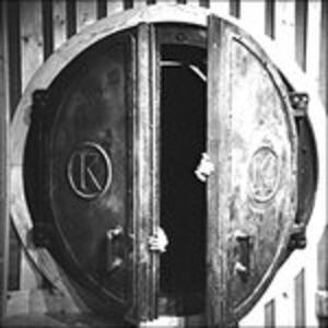 Bunker Funk - CD Audio di Damaged Bug