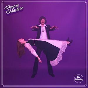 Illusion - Vinile LP di Dream Machine