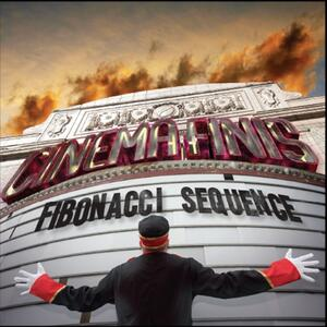 Cinema Finis - Vinile LP di Fibonacci Sequence
