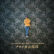 Plush Seats - CD Audio di Calvin Valentine
