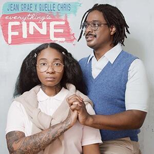 Everything's Fine - CD Audio di Jean Grae