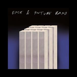 Brain - Vinile LP di Once and Future Band