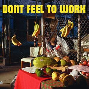 Don't Feel to Work - Vinile LP di Evan Jewett