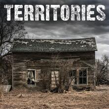 Territories - CD Audio di Territories