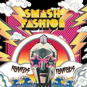 Rompus Pompous - Vinile LP di Smash Fashion