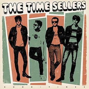 Good Times - Vinile LP di Time Sellers