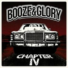 Chapter IV - CD Audio di Booze & Glory