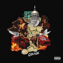 Culture - CD Audio di Migos