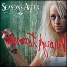 Through Tomorrow - CD Audio di Seasons After