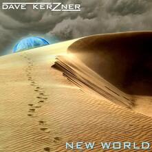 New World - CD Audio di Dave Kerzner