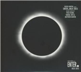 Enter. Ibiza 2013 - CD Audio