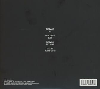 Enter. Ibiza 2013 - CD Audio - 2