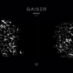 Krakdup - Vinile LP di Gaiser