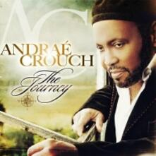 Journey - CD Audio di Andrae Crouch