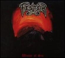Winter of Sin - CD Audio di Fester