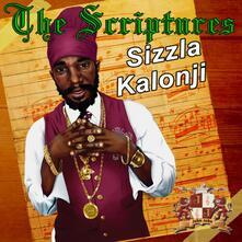 The Scriptures - CD Audio di Sizzla