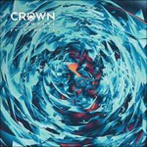Retrogade - Vinile LP di Crown the Empire