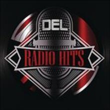 Del Radio Hits - CD Audio