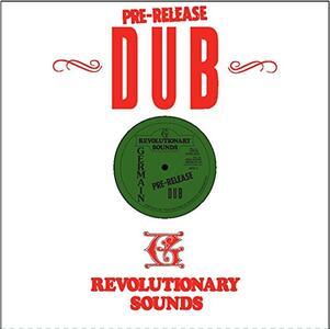 Pre-Release Dub - Vinile LP di Germain
