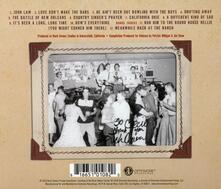 Country Singer's Prayer - CD Audio di Buck Owens