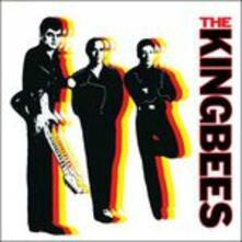 Big Rock - CD Audio di KingBees