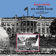 Live at the White House - CD Audio di Buck Owens