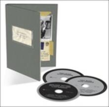 The Last Word on First Blues (Box Set) - CD Audio di Allen Ginsberg