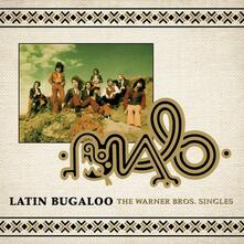 Latin Bugaloo - CD Audio di Malo