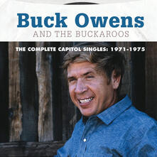 The Complete Capitol Singles 1971-1975 - CD Audio di Buck Owens