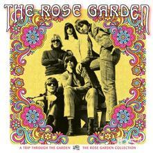 Trip Through the Garden. Rose Garden Collection - CD Audio di Rose Garden