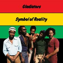 Symbol of Reality - CD Audio di Gladiators