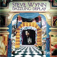 Dazzling Dislplay - CD Audio di Steve Wynn