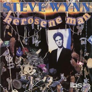 Kerosene Man - CD Audio di Steve Wynn