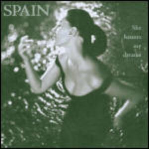She Haunts My Dreams - Vinile LP di Spain