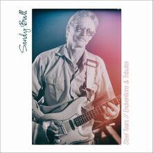 Steel Tears - Endventions & Tributes - CD Audio di Sandy Bull