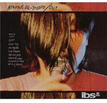 Athens Ga.inside (Colonna Sonora) - CD Audio + DVD