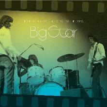Live at Lafayette's Music Room - CD Audio di Big Star