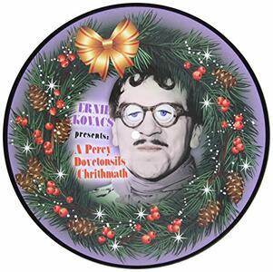 Ernie Kovacs Presents... - Vinile LP di Ernie Kovacs