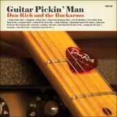 CD Guitar Pickin' Man Don Rich Buckaroos