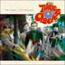 The Hidden World Revealed - CD Audio di Three O'Clock