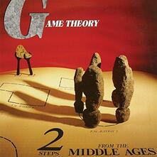 2 Steps from the Middle Ages - CD Audio di Game Theory