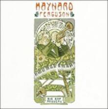 Big Bop Nouveau - CD Audio di Maynard Ferguson