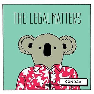 Conrad - Vinile LP di Legal Matters