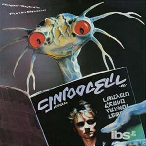 Fun in Space - Vinile LP di Roger Taylor