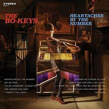 Heartaches by the Number - CD Audio di Bo-Keys