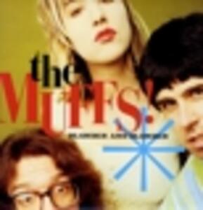 Blonder and Blonder - Vinile LP di Muffs