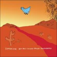 But This Chicken Proved Falsehearted - CD Audio di Sam Amidon